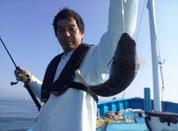 6月24日 花ダイ・リレー 午前船 釣果