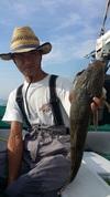 7・26 真ゴチ釣り大会 釣果