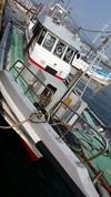 釣り船 第二宗和丸