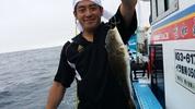 8月21日 フグ午前船 釣果