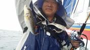 10月17日 フグ船 釣果