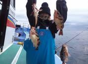 2月1日 ヒラメ船 釣果