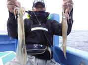 2月29日 釣果