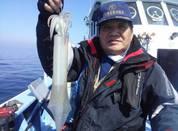 3月3日 ヤリイカ船 釣果