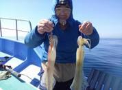 3月17日 ヤリイカ船 釣果