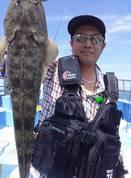 7月4日 真鯛・マゴチ船 釣果