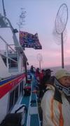 1月2日 ヒラメ船 釣果