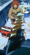 2月13日 ヒラメ船 釣果