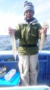 3月4日 ヤリイカ船 釣果