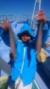 3月9日 ヤリイカ船 釣果