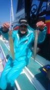 3月10日 ヤリイカ船 釣果