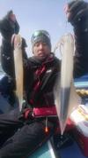 3月12日 ヤリイカ船 釣果