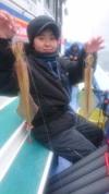 3月26日 ヤリイカ船 釣果