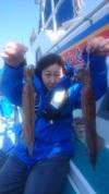 4月6日 ヤリイカ船 釣果