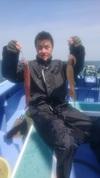 4月15日 ヤリイカ船 釣果