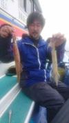 4月21日 ヤリイカ船 釣果