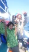 4月25日 ヤリイカ船 釣果