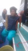 4月26日 ヤリイカ船 釣果