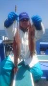 4月30日 ヤリイカ船 釣果