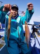 1月31日 ヤリイカ船 釣果
