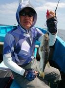 9月23日 ショウサイフグ船 釣果