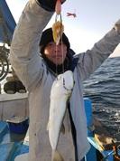 2月17日 ショウサイフグ船 釣果