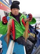 3月6日 ヤリイカ船 釣果