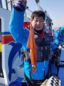 3月9日 ヤリイカ船&ヒラメ船 釣果
