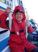 3月20日 ヤリイカ船 釣果